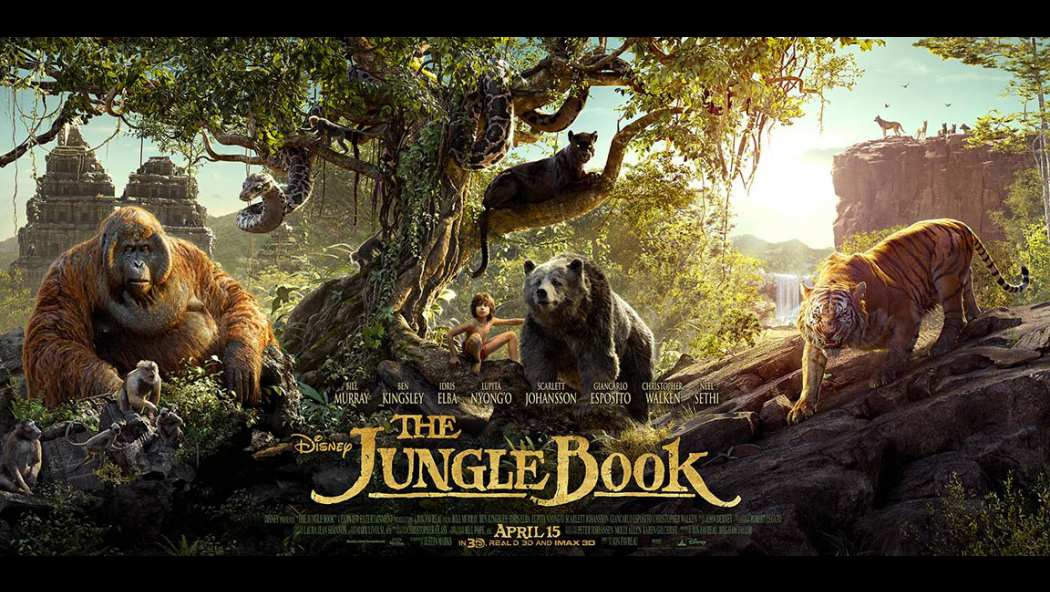 the jungle book 2016 baloo