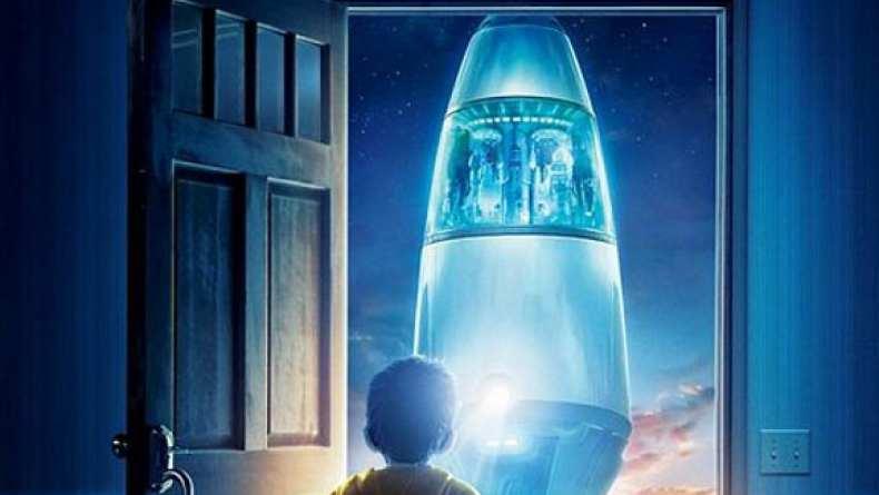 Movie Poster 2019: Mars Needs Moms Trailer (2011