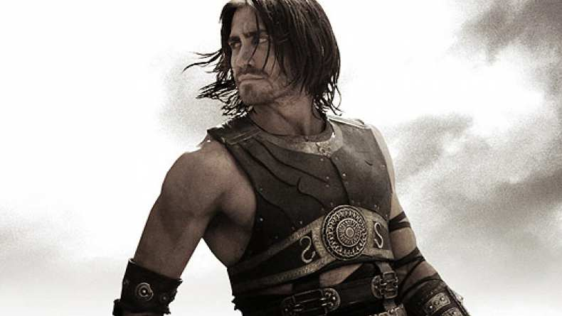 Prince Of Persia The Sands Of Time Trailer 2010