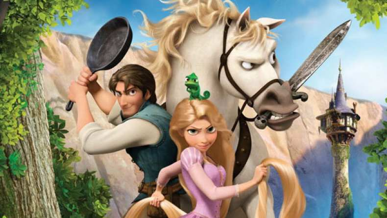 an analysis of the film tangled based on the fairy tale rapunzel Literary analysis: the fairy tale rapunzel essay tangled and rapunzel the short story essay - tangled in many fairy tales film analysis, rapunzel]:.