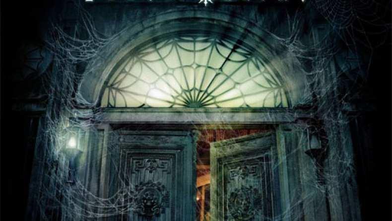 The Haunted Mansion 2003 Traileraddict