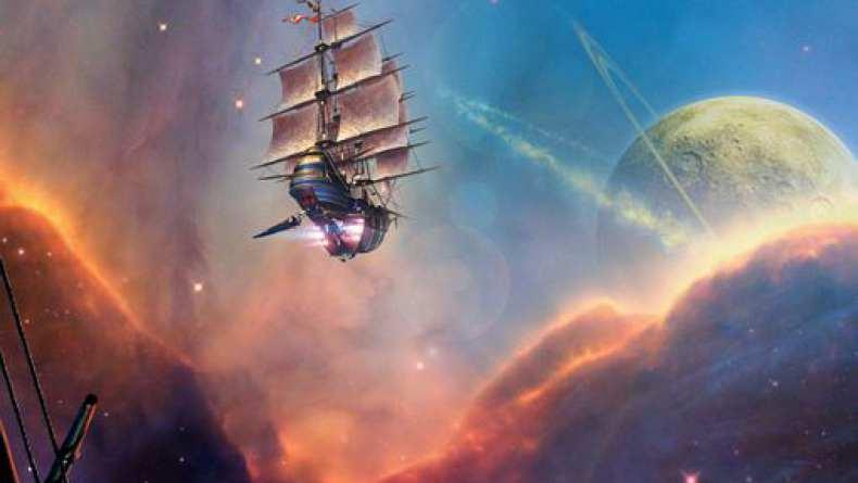 Treasure Planet Trailer A (2002)