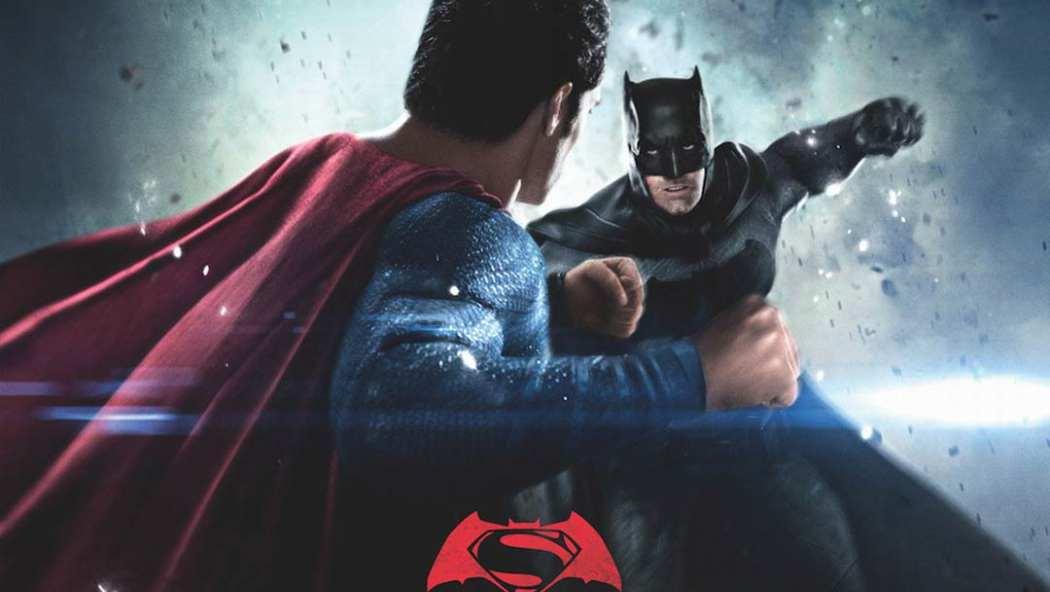 Batman v Superman: Dawn of Justice Viral - Origins of Justice (2016)