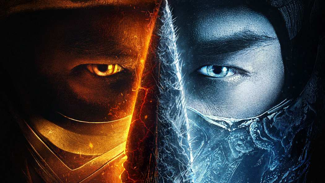 Mortal Kombat Featurette - Meet the Cast (2021)