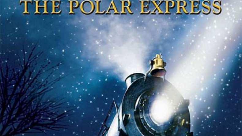 The Polar Express Teaser Trailer (2004)