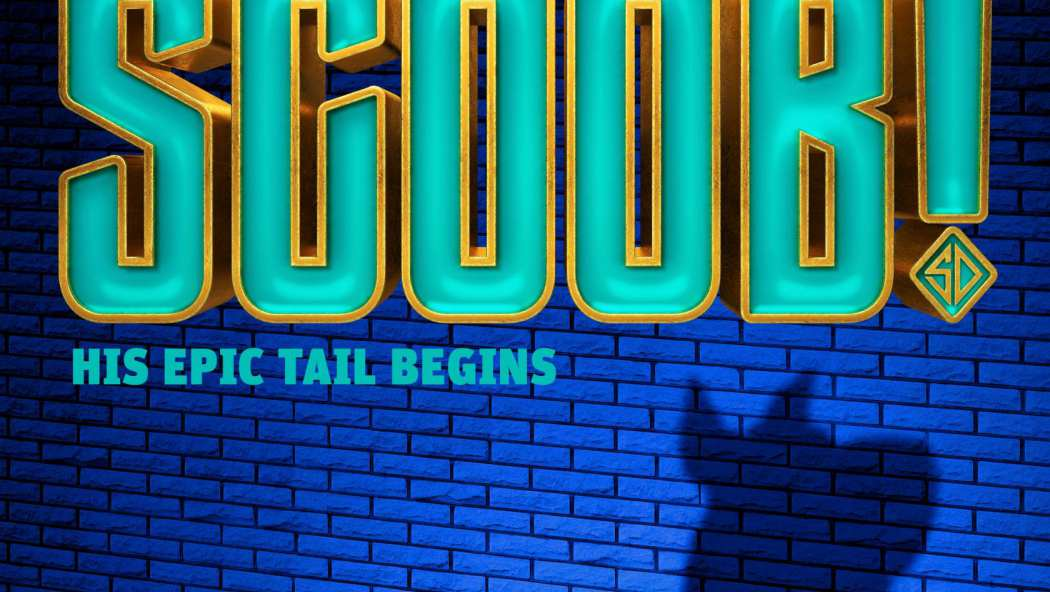 Scoob Trailer (2020)