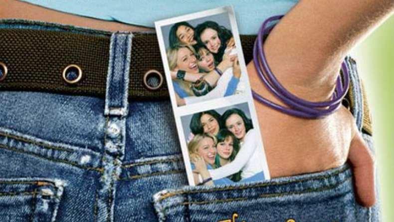 Lena Sisterhood Of The Traveling Pants