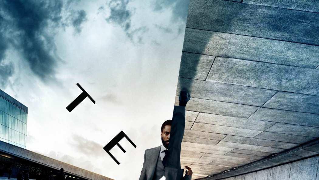 Tenet Trailer (2020)