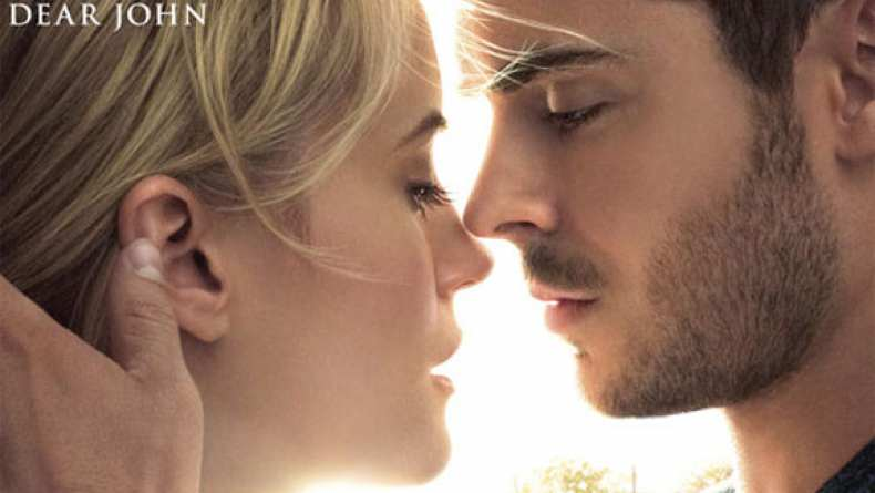 The Lucky One Trailer (2012)